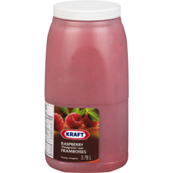 Salad Dressing, Summerfield Raspberry