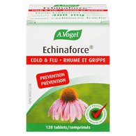 Echinaforce Echinacea Tablets, Colds