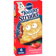 Toaster Strudel, Strawberry