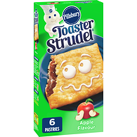 Toaster Strudel, Apple