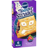 Toaster Strudel, Wildberry