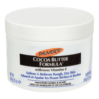 Cocoa Butter, Jar