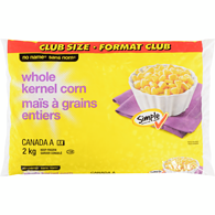 Whole Kernel Corn, Club Pack