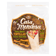Medium Tortillas, Original