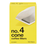 No. 4 Coffee Filter