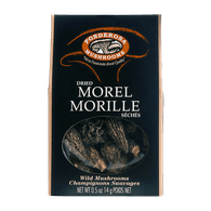 Morel Mushrooms, Dried