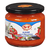 Ajvar Mild Vegetable Spread