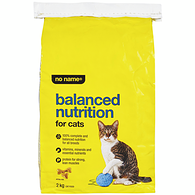 Balanced Nutrition Formula Dry Cat Food