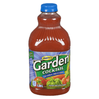 Garden Cocktail, Low Sodium