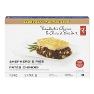 Shepherd's Pie Club Pack