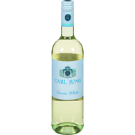 De-Alcoholised Wine, White