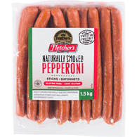 Long Pepperoni, Club Pack
