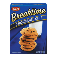 Dare Breaktime, Chocolate Chip