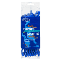Twin Disposable Razors, Men's