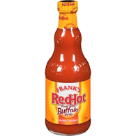 Buffalo Wings Sauce