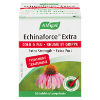 Echinaforce Echinacea Tablets, Extra Strength