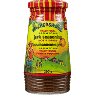 Traditional Jamaican Jerk Seasoning