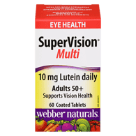 SuperVision Multi with Lutein