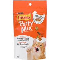 Party Mix Original Crunch Cat Treats
