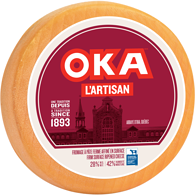 Fromage L'Artisan
