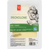 Provolone Sliced Cheese