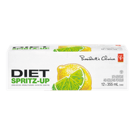 Diet Spritz Up