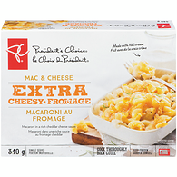 Extra Cheesy Macaroni & Cheese