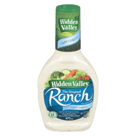 Original Ranch Salad Dressing, Light
