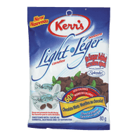 Mints, Light Chocolate