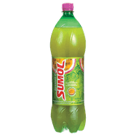 Sumol, Orange