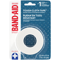 First Aid Cloth Tape