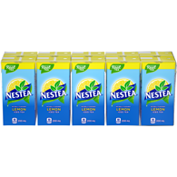 Nestea Iced Tea, Lemon