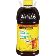 Lemon Iced Tea, Club Pack