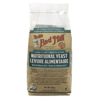 Nutritional Food Yeast, Large Flake
