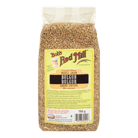 Bulgur à grains entiers