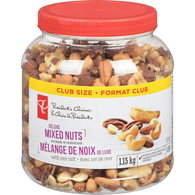 Deluxe Mixed Nuts, 48% Cashews