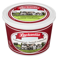 Tartinade traditionnelle