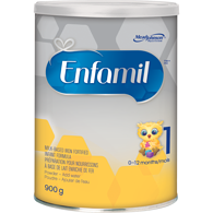 Infant Formula Iron Fortified  Powder