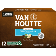 Van Houtte French Vanilla Light Roast