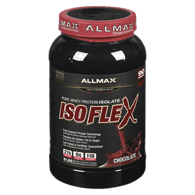 Isoflex Protein Powder, Chocolate