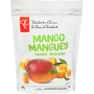Mango Chunks - Frozen