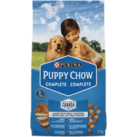 Puppy Chow Puppy Food for All Puppies