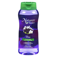 Nature's Basics Bliss Foam Bath