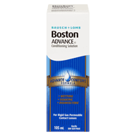 Boston Advance Comfort Formula Conditioning System