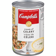 Condensed Cream Of Celery Soup