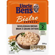 Bistro Express, Wholegrain Brown Rice