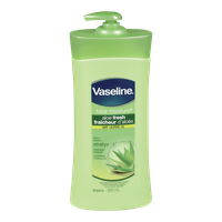 Total Moisture Aloe Fresh SPF