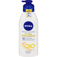Firming Q10 Plus Body Lotion