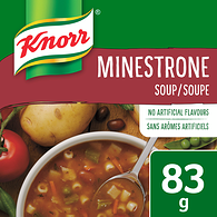 Minestrone Dry Soup Mix