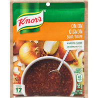Onion Dry Soup Mix